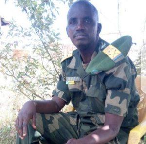 Qui est le Colonel Michel Rukunda dit Makanika ?