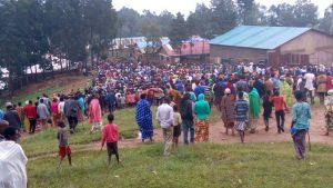 Congolese Refugees in Rwanda: Two Years of Silence, Fear and Terror?