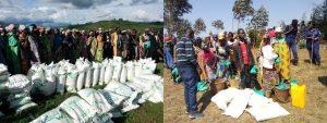 Minembwe-Bijombo Humanitarian Tragedy: From Besiege, Impoverishment to Hunger