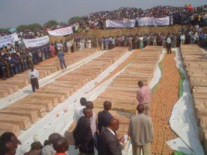 Double Carnage : Témoignage d'une Rescapée de Bibogobogo-Mboko & Gatumba/Par Lucie