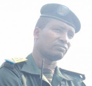 Proche de Laurent Nkunda, Tombeur du M23 & des ADF : Qui est le Colonel Sematama Charles ?